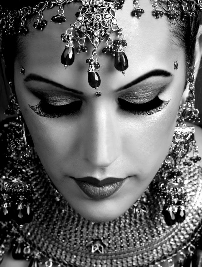 Bridal Makeup Dudley - Mugeek Vidalondon